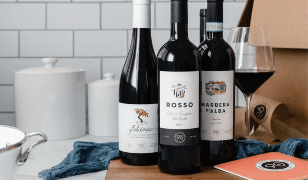 11+ Must-Try Wine Subscription Boxes and Best Wine Clubs in 2021