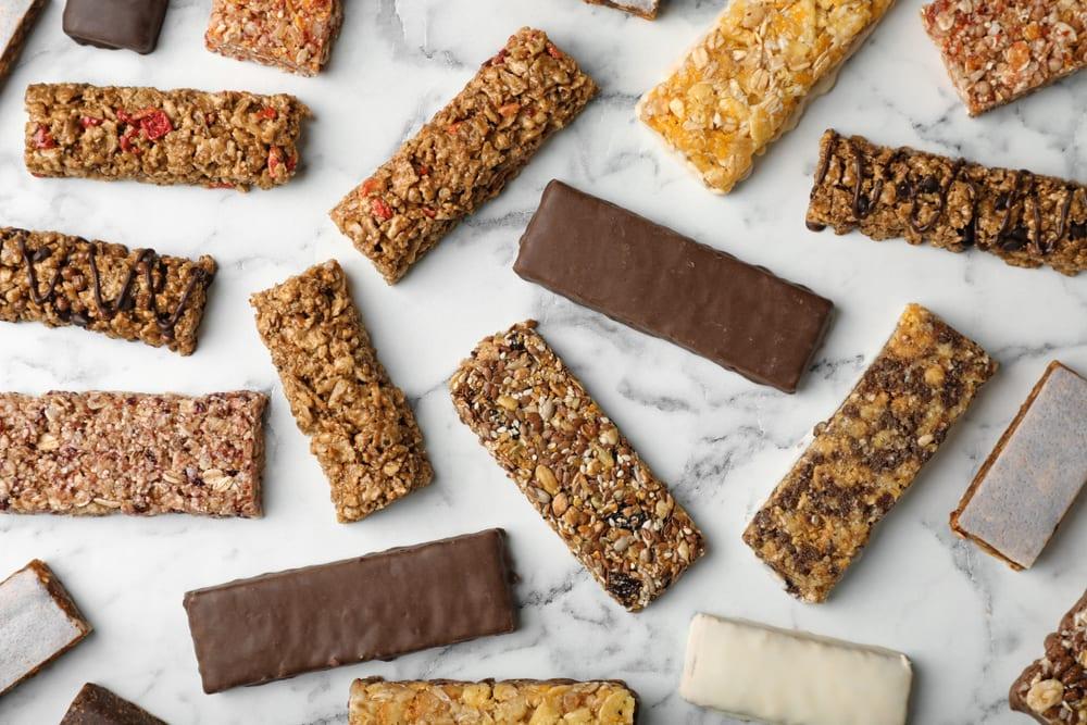 21+ Best Gluten-Free Protein Bars (2021)
