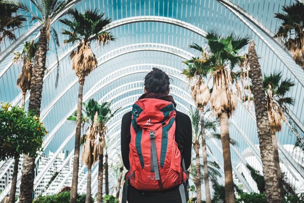 13+ Best Travel Backpacks for Women