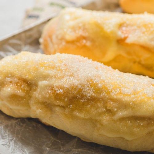 filipino spanish bread senorita bread starbread bakery copycat recipes