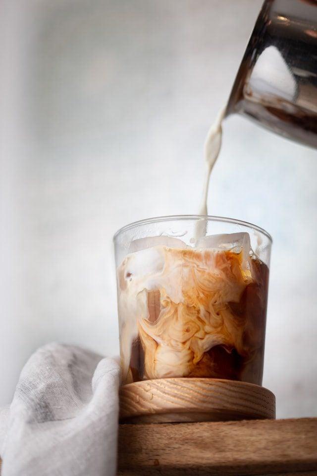 Hokkaido Milk Tea (Easy & Delicious!)