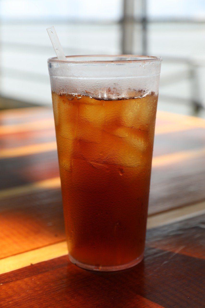 McAlister's Deli World Famous Sweet Tea ™ (Copycat Recipe!)