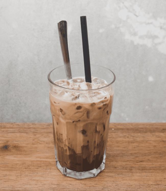 How to Make Proffee (Protein Coffee TikTok Trend)