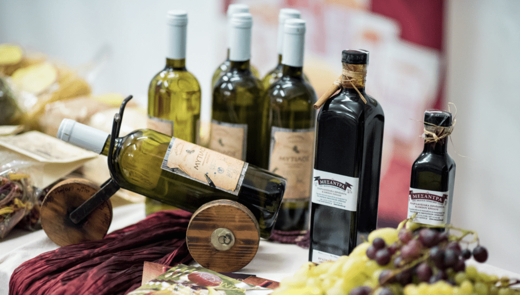 The Ultimate Guide to Wine & Olive Oil Pairing